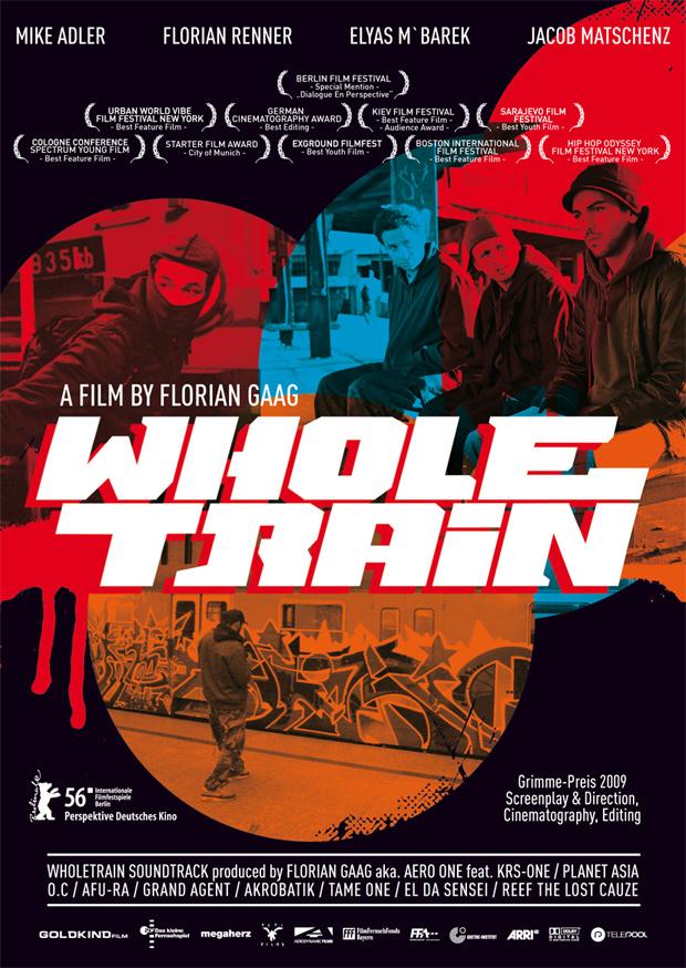 Wholetrain affiche