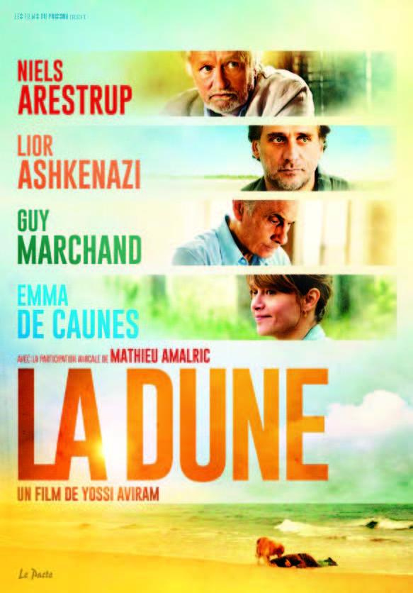 LA DUNE -affiche1