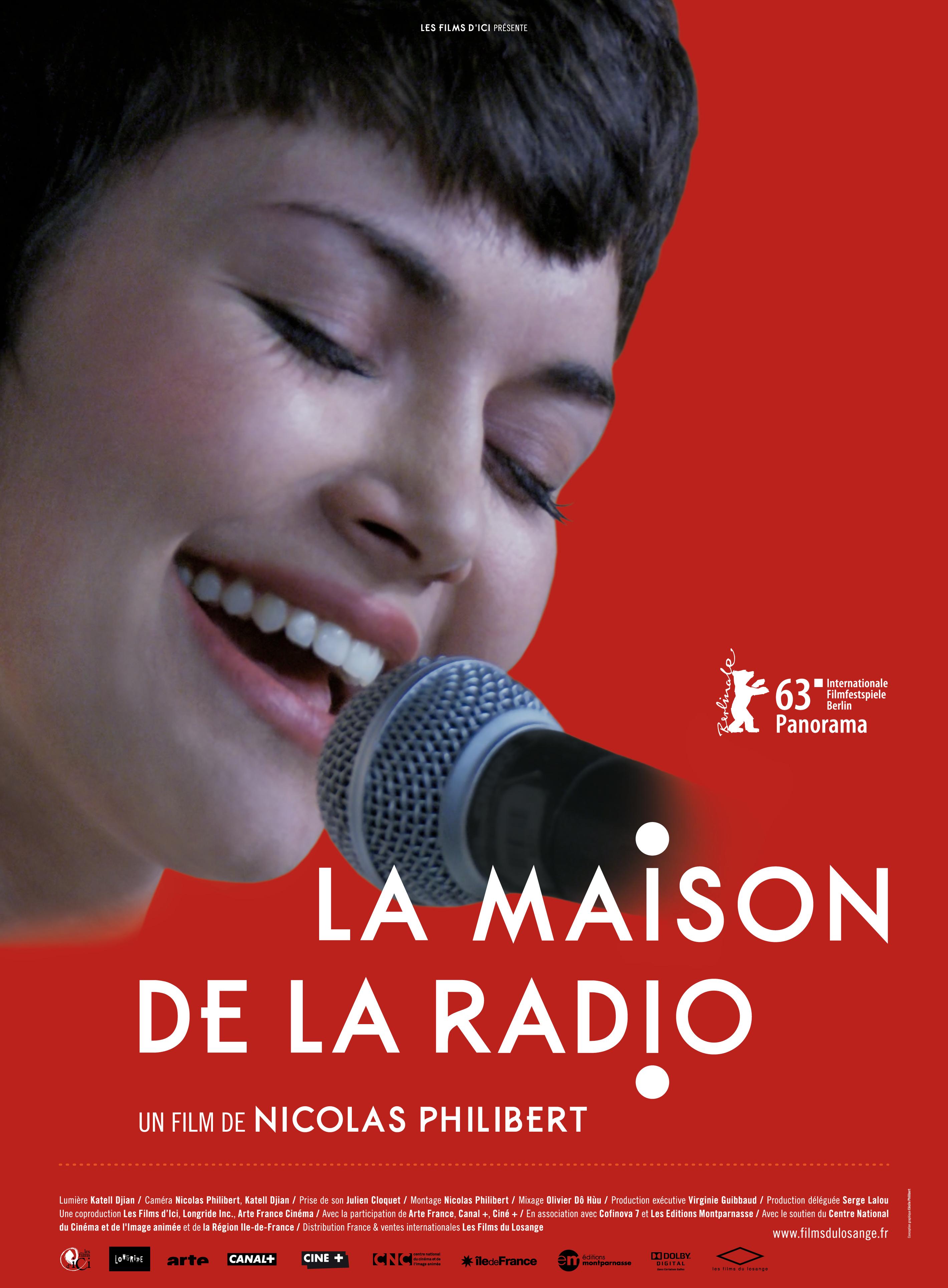 Affiche-24x32,6-Maison radio