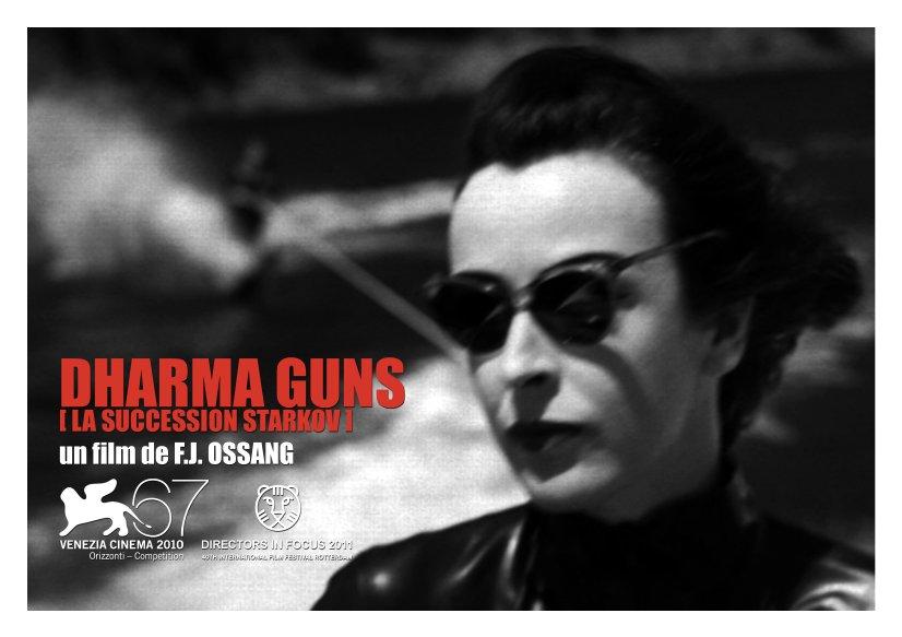 Carton Dharma Guns