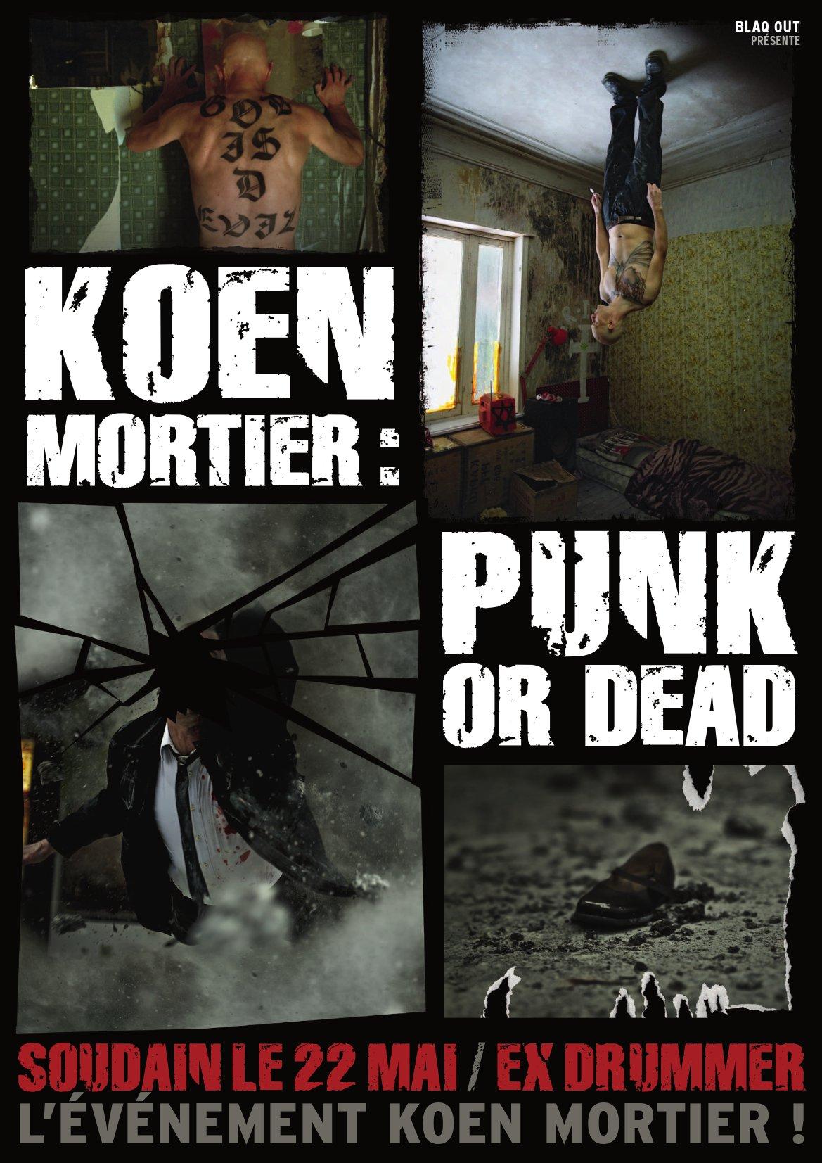 Carton Koen Mortier