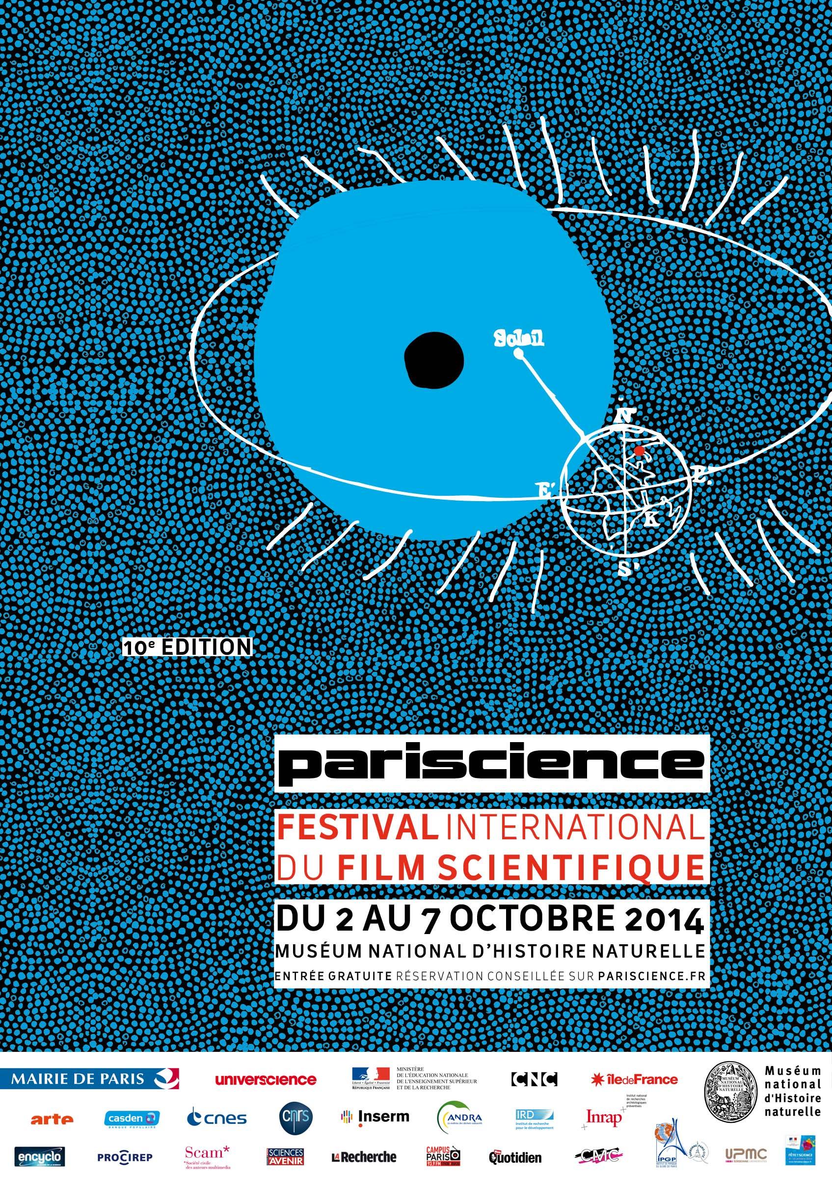 Pariscience 2014 affiche finale