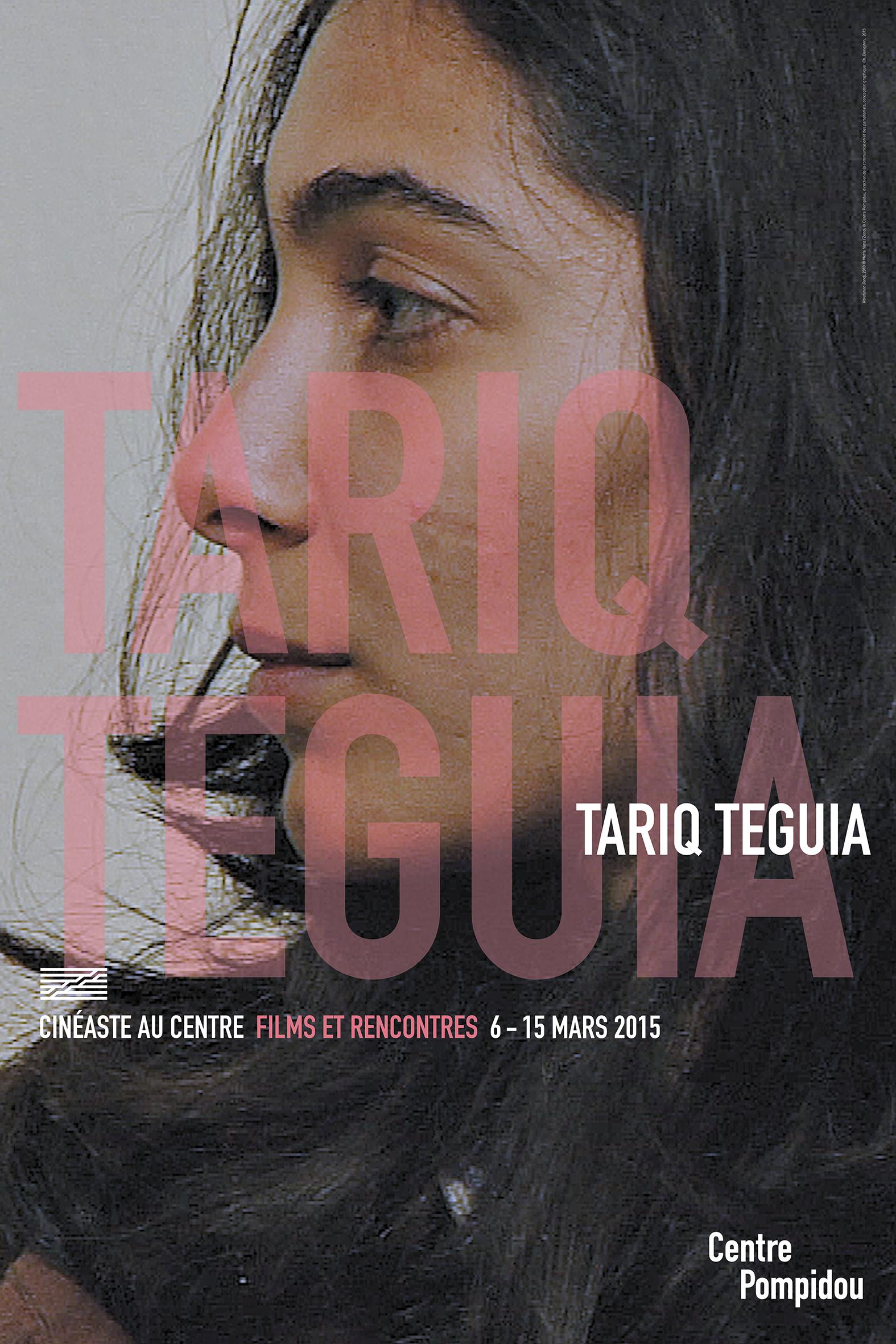 tariq teguia revolution zendj