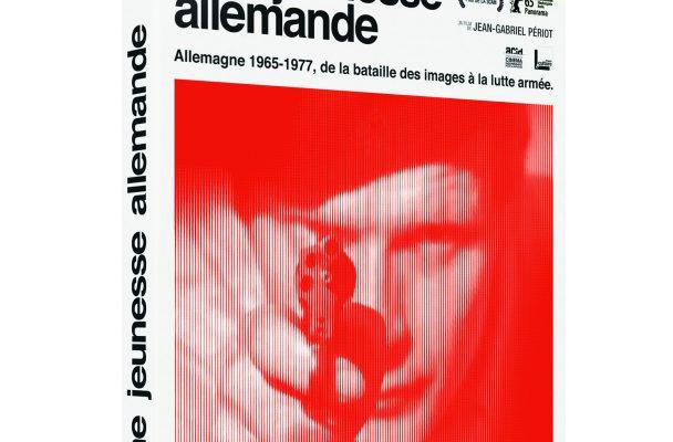 UNE JEUNESSE ALLEMANDE-J-3D
